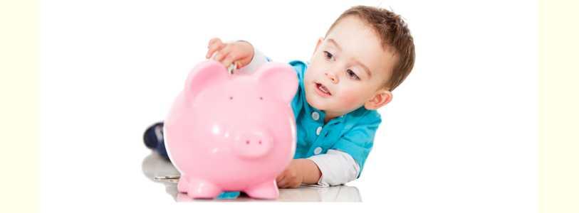 gyermek megtakaritas