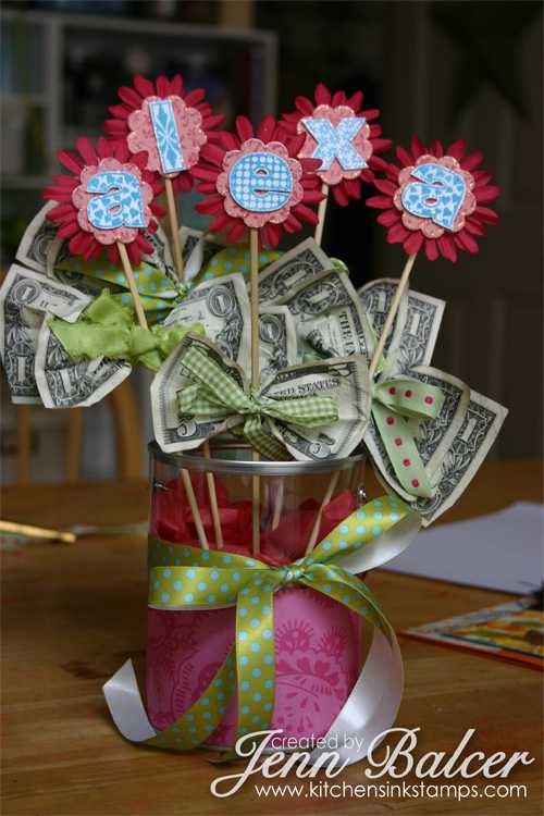 Money-Bouquet