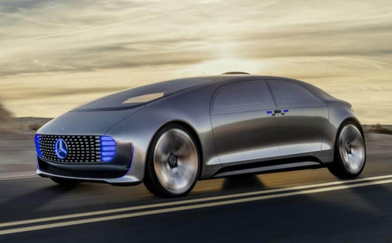 elektromos autó, sofőr nélküli autó