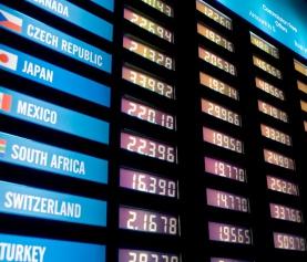 Hogyan és mennyiért utalhatsz devizát külföldre?