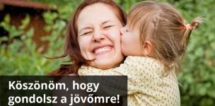 Támogatnád gyermeked jövőjét? – Így gyűjts össze milliókat apránként!